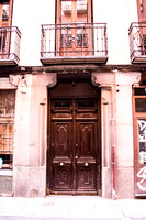 Madrid Door 9